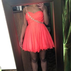 My Michelle Dresses - prom/formal/homecoming dress !!